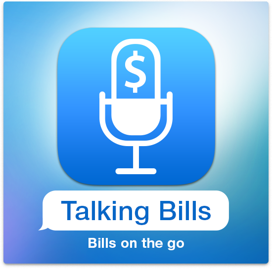 Manage your bills on the go. A must have financial planning assistant.